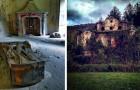 La vera storia di Villa de Vecchi, la casa