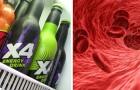 Bere UNA lattina di bevanda energetica restringe i vasi sanguigni in 90 minuti