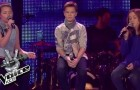 The extraordinary performance of Hallelujah at The Voice Kids 2014