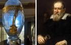 Il dito medio di Galileo è il simbolo di tutti coloro che lottano contro l'ignoranza