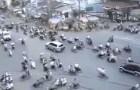 Video Verkehrsvideos Verkehr