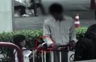 Kinder und Zigaretten: eine der eindringlichsten Anti-Rauch-Kampagnen, die ich je gesehen habe