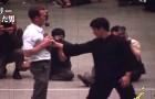 Non perdetevi il video inedito dell'allenamento del grande Bruce Lee!