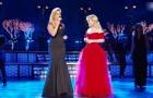 A harmonia destas duas cantoras é perfeita, mas quando a terceira chega... é de arrepiar!