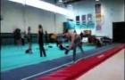 Video di Ginnastica