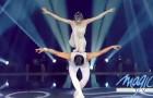 Estes bailarinos são espetaculares!