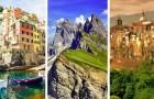 22 località italiane che dovresti vedere almeno una volta nella vita