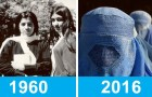 Ihr kennt das heutige Afghanistan. Aber wenn ihr seht, wie es noch vor 50 Jahren war werdet ihr es kaum glauben!