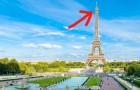 Cosa si nasconde in cima alla Torre Eiffel? Un gioiello inaccessibile e super-esclusivo