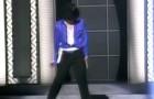 De show van Michael Jackson is al uniek... maar dan volgt er een onvergetelijke show
