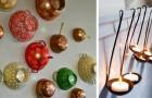 Ecco alcune idee per usare gli utensili da cucina... fuori dalla cucina