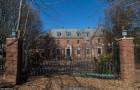 Eine verlassene Villa wird nach 40 Jahren geöffnet: Ein Fotograf zeigt uns ihre Geheimnisse