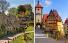 19 lieux réellement existants qui semblent sortis tout droit d'un conte pour enfants