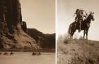 Ein Fotograf unter indianischen Ureinwohnern: Hier die starken Bilder eines verlorenen Volkes
