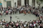 Vídeo de Flashmob