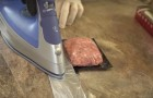 Discover the hidden super powers of an IRON!