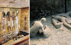 5 découvertes archéologiques qui ont révélé des trésors d'une valeur inestimable