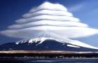14 images de nuages tellement incroyables qu'il est difficile de croire qu'ils sont vrais.
