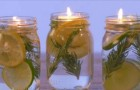 Keep mosquitoes away --- with this simple, natural, and economical remedy!