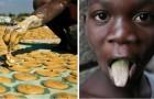 Kekse aus Schlamm als Antwort gegen den Hunger: Ein Film über die verzweifelte Lösung der Menschen aus Haiti