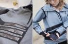 Non è solo bella da indossare: questa giacca ha una caratteristica che ti tornerà molto utile!