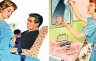 Hier die Regeln, die Frau 1955 befolgen musste, um eine gute Ehefrau zu sein