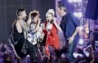 Die Juroren eröffnen die neue Staffel von The Voice: die Show ist EXPLOSIV!