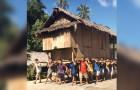 Voici comment se passent les déménagements dans cette ville des Philippines ... Wow!
