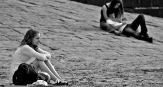 Trascorrere del tempo da soli migliora la vita... e le relazioni. Ecco il motivo