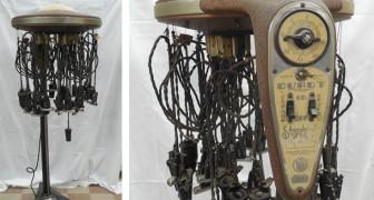 Quasi nessuno è in grado di indovinare a cosa servisse questo strumento... Tu ci riesci?