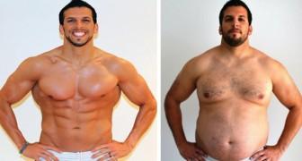 Vrijwillig Van 87 Naar 120 Kilo… Met Een Leerzaam Doel!