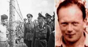 Ecco lo Schindler della Polonia, che ha salvato 8000 persone dai nazisti... con un inganno!