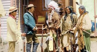 Questi 10 fatti sconcertanti dimostrano che il selvaggio West era davvero SELVAGGIO