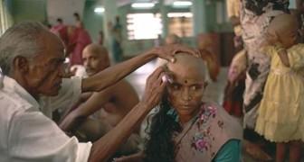 Dit Zijn De Akelige Geheimen Die Achter De Hair Extensions Gemaakt Van Natuurlijk Haar Zitten