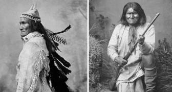 Chi era in realtà il famoso capo indiano Geronimo?