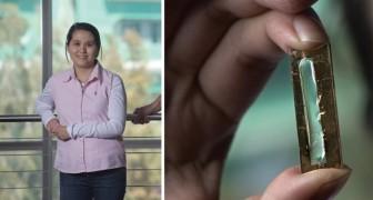 Een Heroplaadbare Batterij Met Een Levensduur Van 400 Jaar PER ONGELUK Uitgevonden Door Deze Student