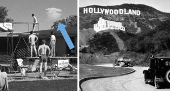 12 fotografie rarissime che ti faranno vedere il passato sotto una luce diversa