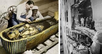 13 photos qui vous feront voir l'histoire et la réalité sous une perspective différente ...