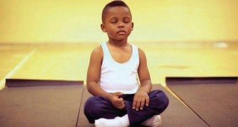 Une école élémentaire remplace les punitions par des heures de méditation: voici ce qui a changé