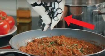 Ce robot chef pourrait vous être vraiment utile: voici comment sera la cuisine du futur