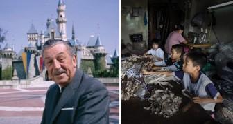10 curiosità sul Walt Disney che vi faranno vedere il SUO mondo con occhi diversi