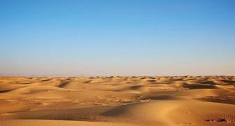 Ti trovi in un vasto deserto, poi avvisti un cubo...- Ecco un breve test per conoscere te stesso