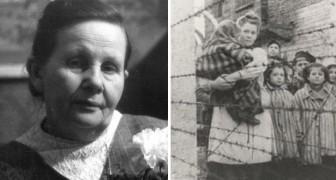 Het Verhaal Van Een Reddende Engel Midden In De Hel, De Vroedvrouw Van Auschwitz