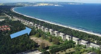 Warum hatte dieses Hotel mit 10.000 Zimmern seit über 70 Jahren keinen Gast?