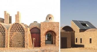 Scoprite il PRIMO villaggio egiziano interamente alimentato ad energia solare