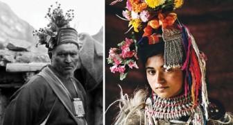 Ecco le stupende immagini di una tribù millenaria che rischia di scomparire per sempre