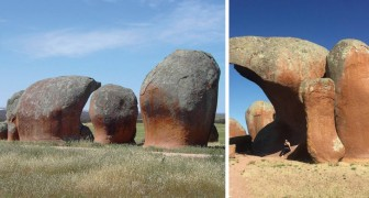 La versione australiana di Stonehenge: ecco come si è formata ben 1500 MILIONI di anni fa