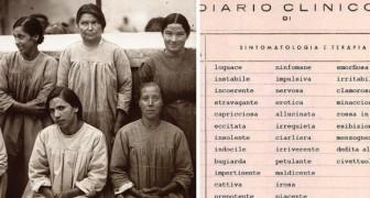 Rinchiuse in manicomio pur non essendo pazze: il destino delle donne ribelli durante il Fascismo