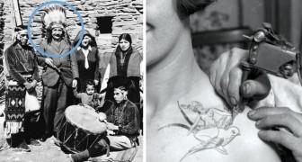 19 Zeldzame En Boeiende Foto's Die Situaties Afbeelden Waarvan Bijna Niemand Wist Dat Ze Hebben Plaatsgevonden