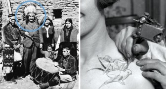 19 rares et fascinantes photos historiques qui illustrent des situations presque inconnues